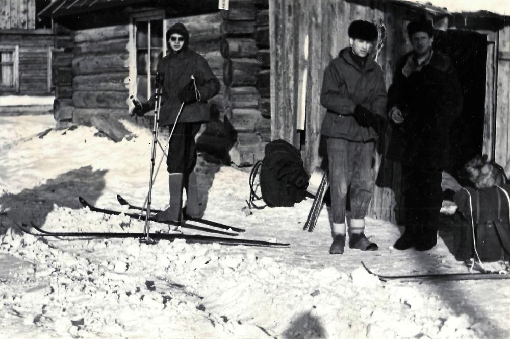 Поселок Мопау| skitour.club| Блог Сергея Чеботова