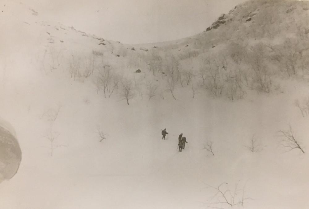 Перевал Токоланский| skitour.club| Блог Сергея Чеботова