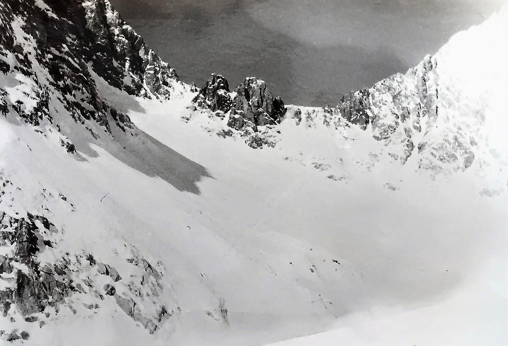 Перевал II съезда РСДРП| skitour.club| Блог Сергея Чеботова