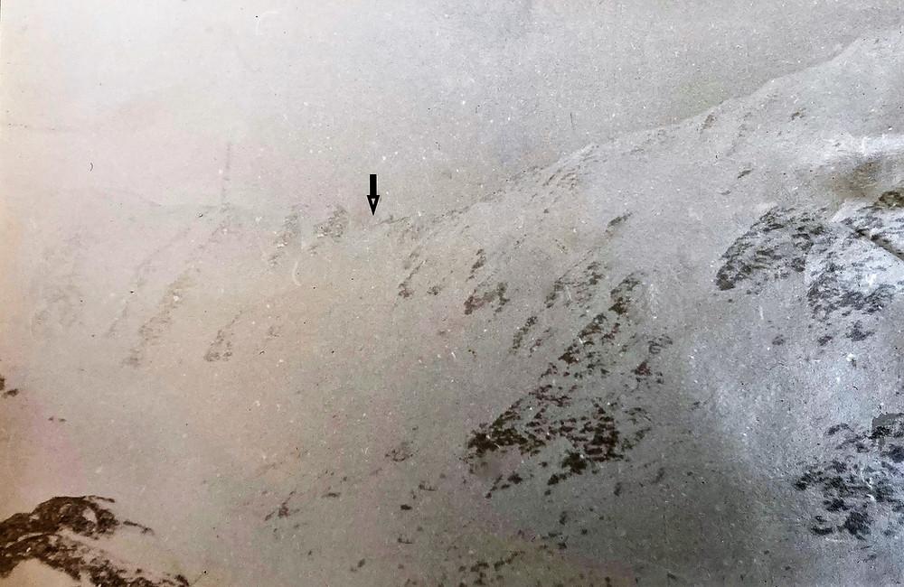 Перевал Озерный с восточной стороны| skitour.club| Блог Сергея Чеботова