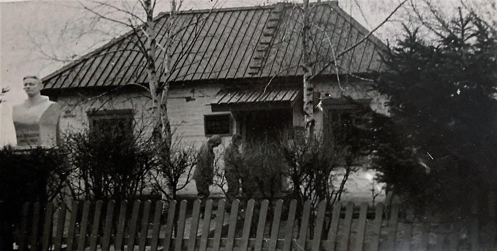 Дом музей Фадеева| skitour.club| Блог Сергея Чеботова