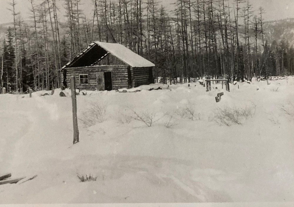 Река Ненантычаг| skitour.club| Блог Сергея Чеботова