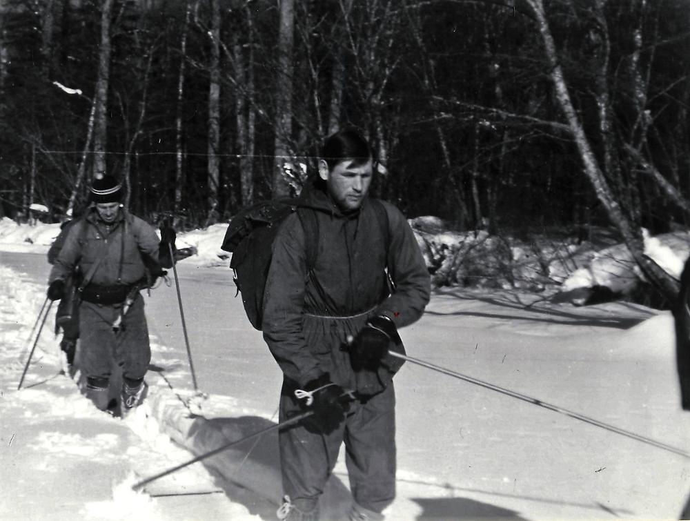 Река Анюй| skitour.club| Блог Сергея Чеботова