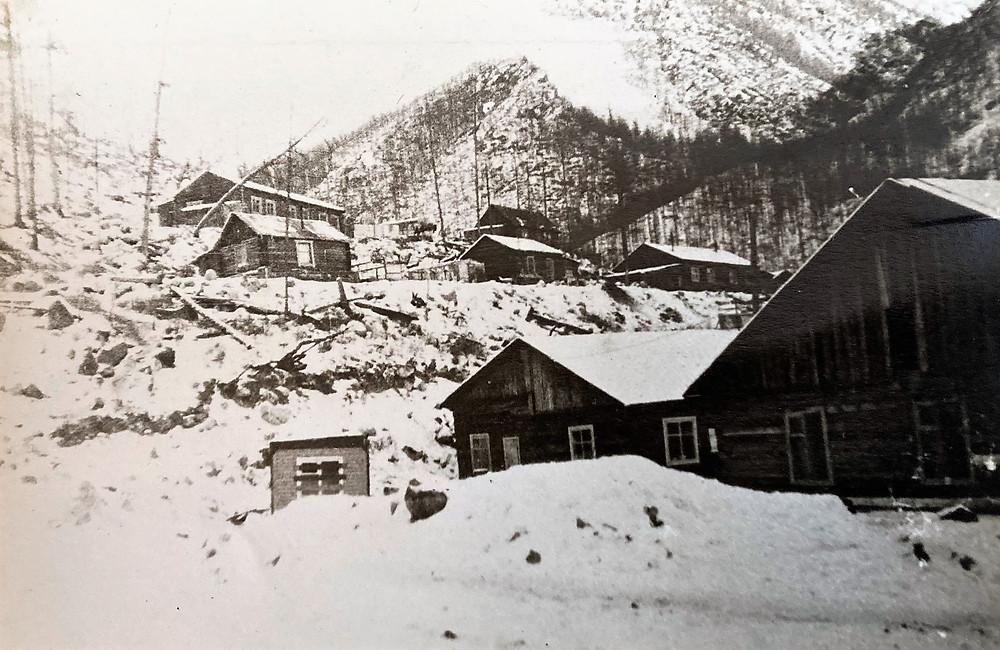 Поселок Апсат| skitour.club| Блог Сергея Чеботова