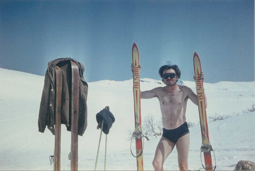 Апрель на Камчатке| skitour.club| Блог Сергея Чеботова