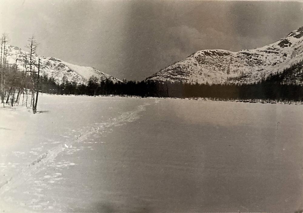 Река. Луча| skitour.club| Блог Сергея Чеботова