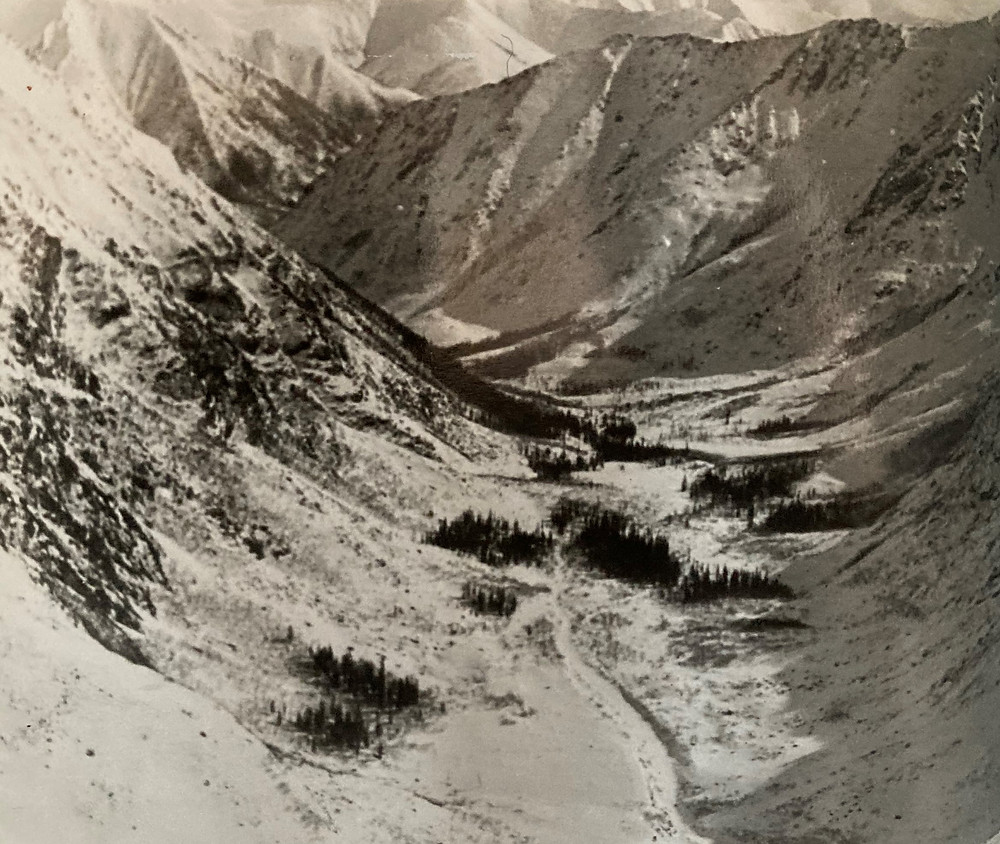 Река Аюмкан| skitour.club| Блог Сергея Чеботова
