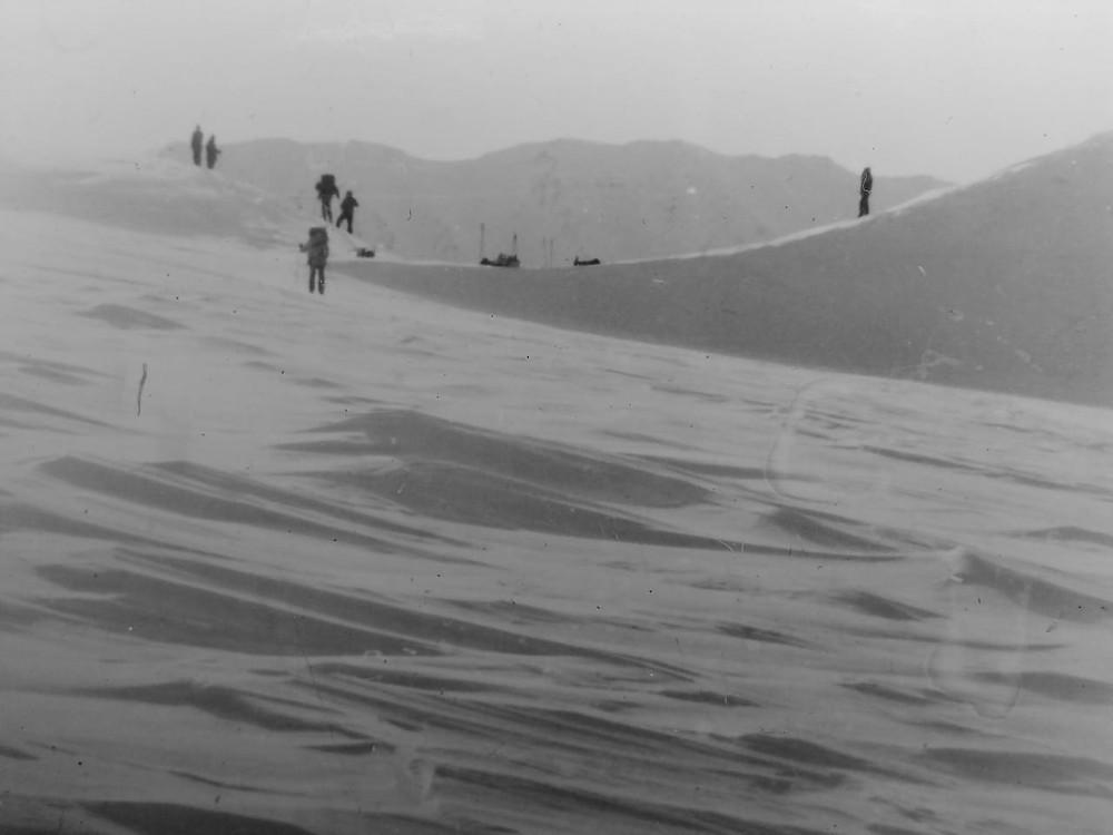 Перевал Проходной| skitour.club| Блог Сергея Чеботова