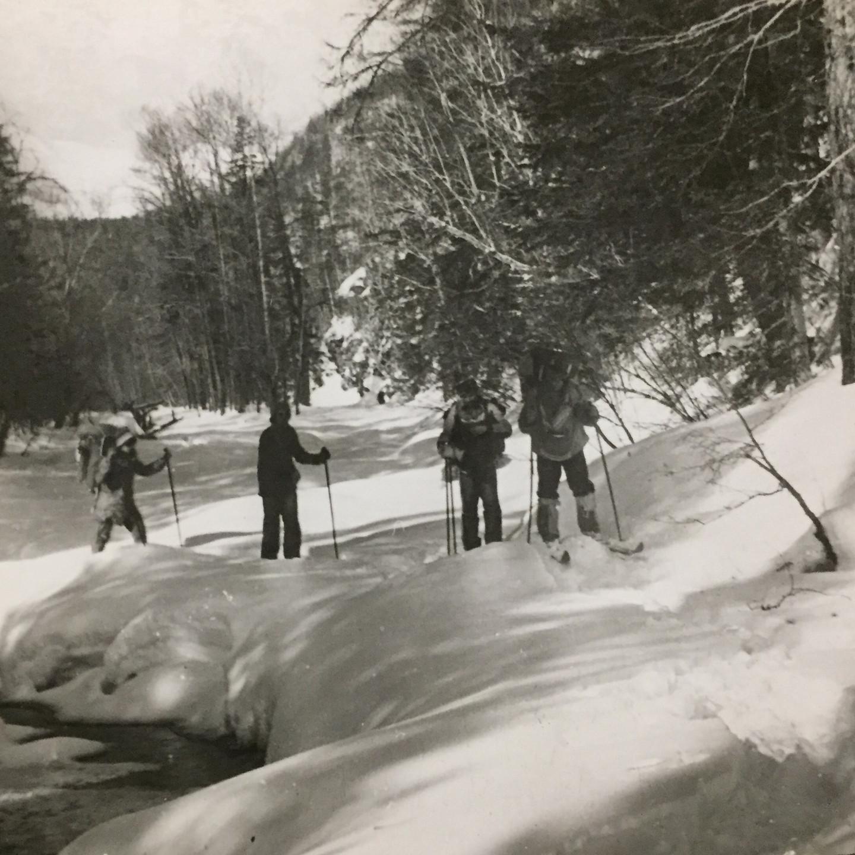 Река Токолан| skitour.club| Блог Сергея Чеботова
