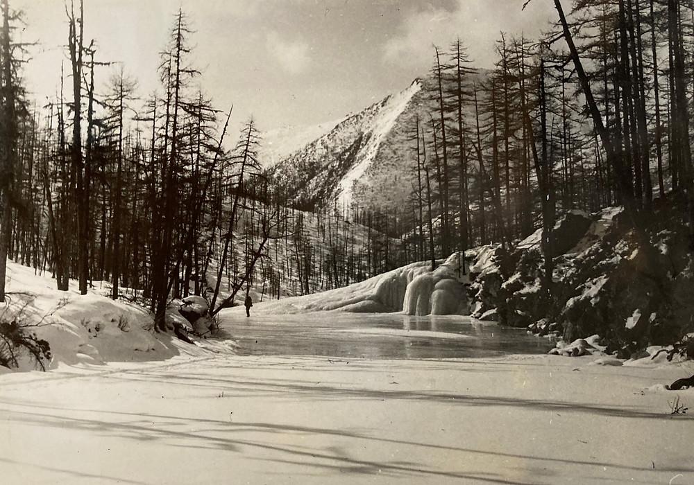 Река Утук| skitour.club| Блог Сергея Чеботова