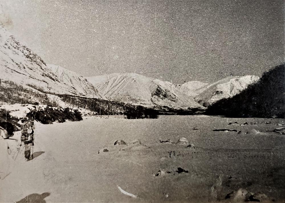 Река Большая Тора| skitour.club| Блог Сергея Чеботова
