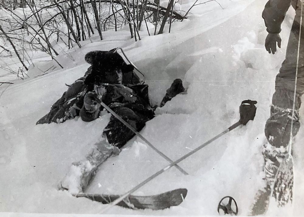 Лыжник| skitour.club| Блог Сергея Чеботова