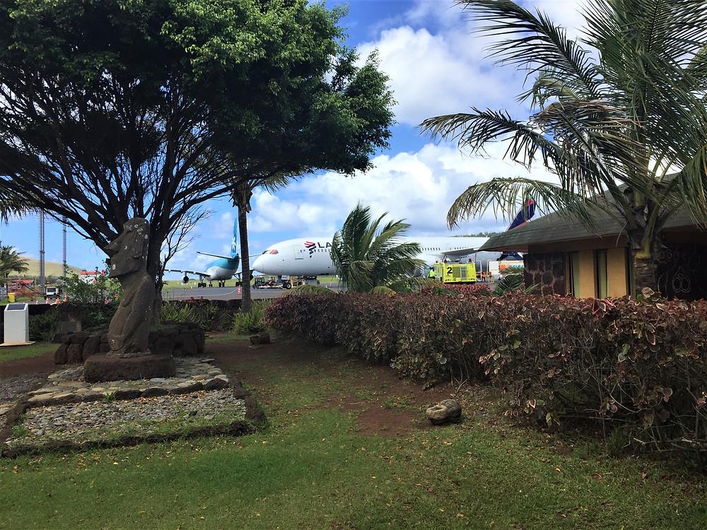 Easter Island| skitour.club| Блог Сергея Чеботова