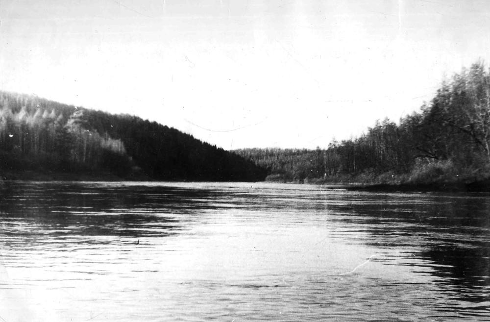 Река Тырма| skitour.club| Блог Сергея Чеботова