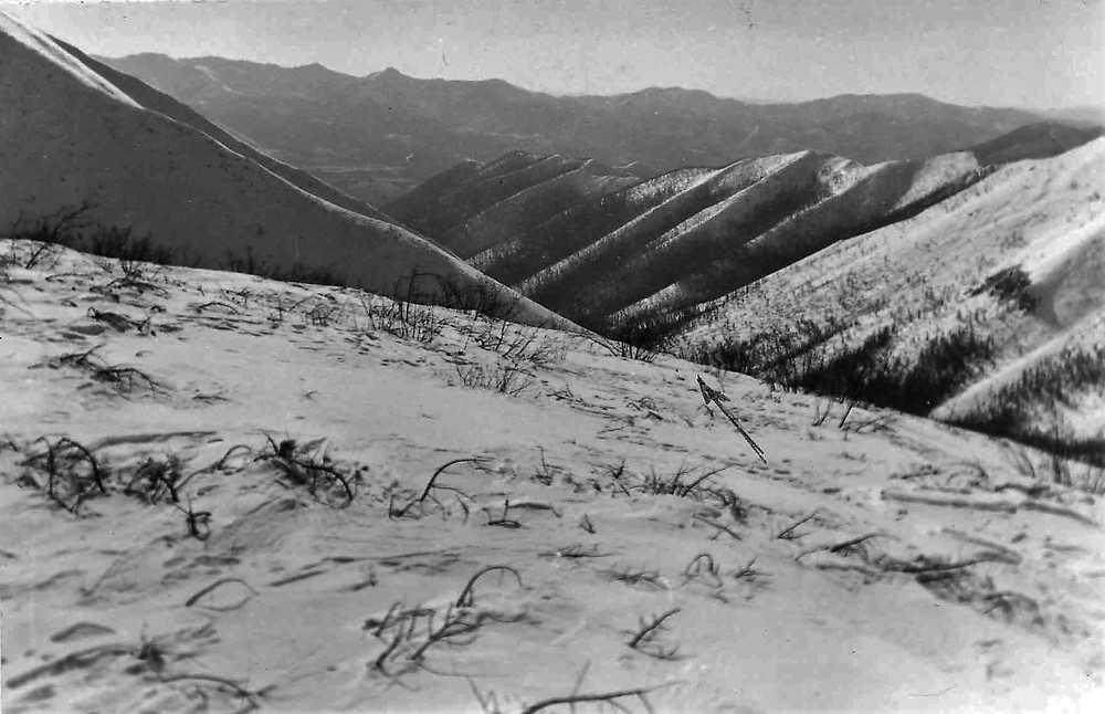 Кумусунский перевал  skitour.club  Блог Сергея Чеботова