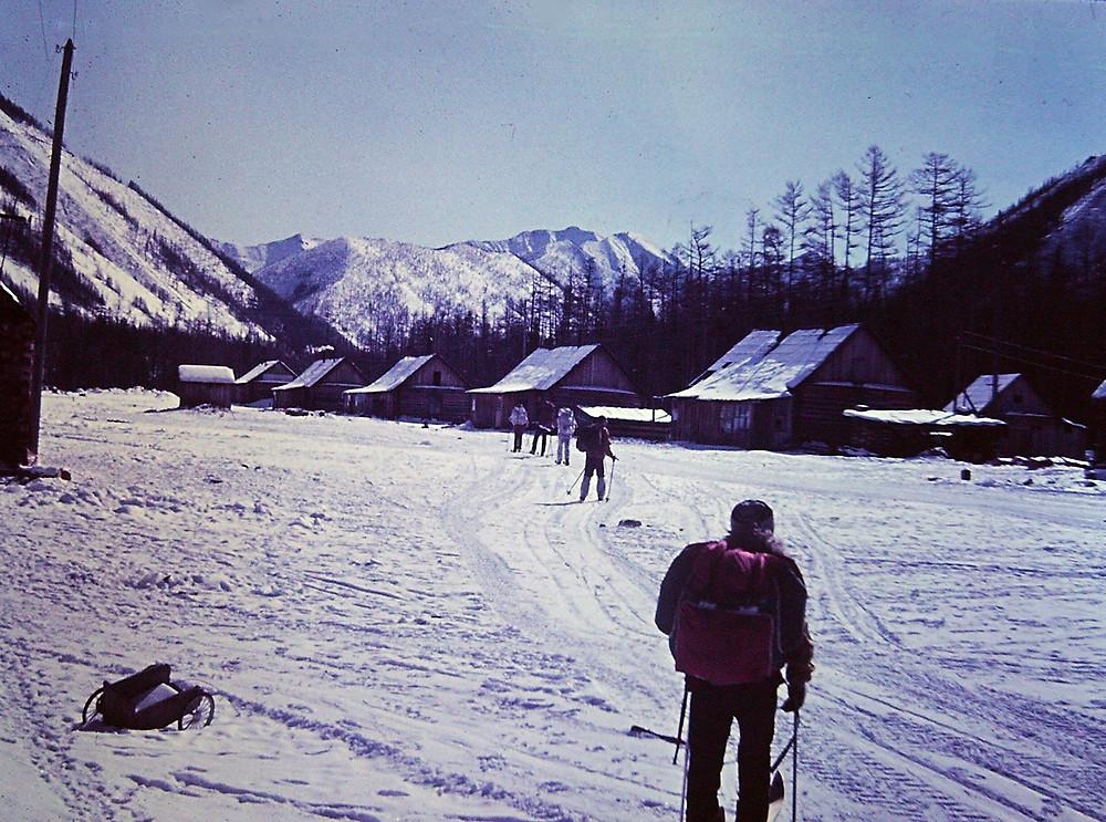 База геологов| skitour.club| Блог Сергея Чеботова