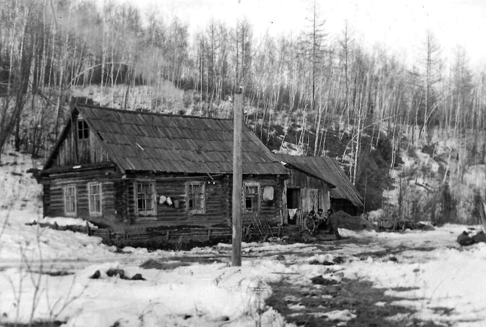 Поселок Яшкино  skitour.club  Блог Сергея Чеботова