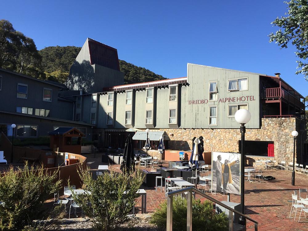Alpine hotel| skitour.club| Блог Сергея Чеботова