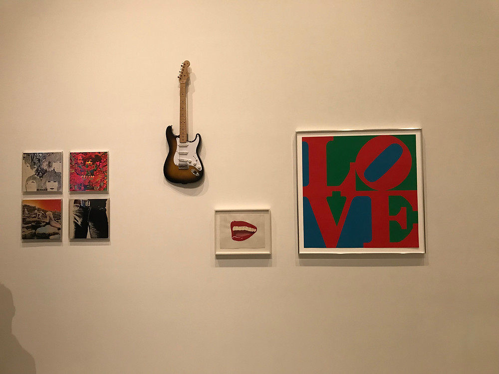 Выставка MoMa at NGV.