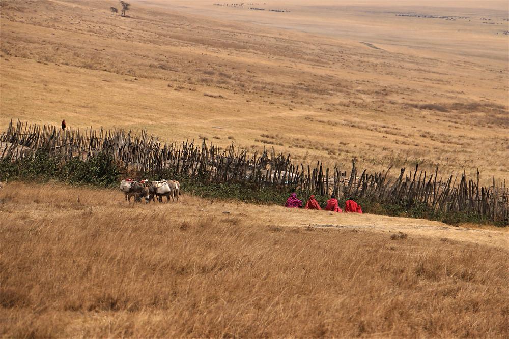 Деревня масаев| skitour.club| Блог Сергея Чеботова