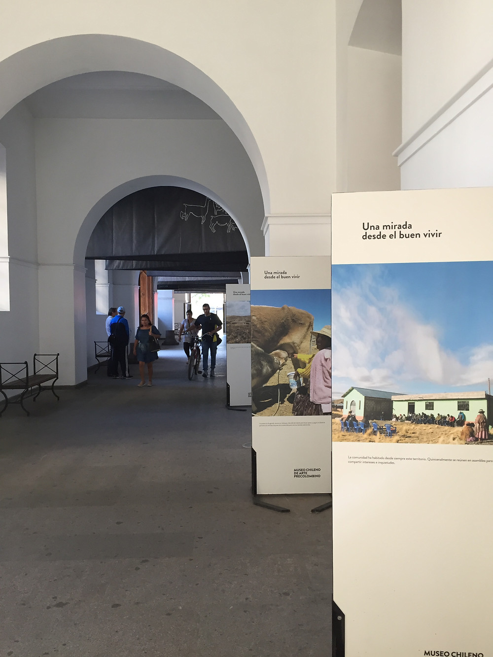Музей доколумбовой эпохи Паласио-де-ла-Реаль-Адуана | skitour.club | Блог Сергея Чеботова