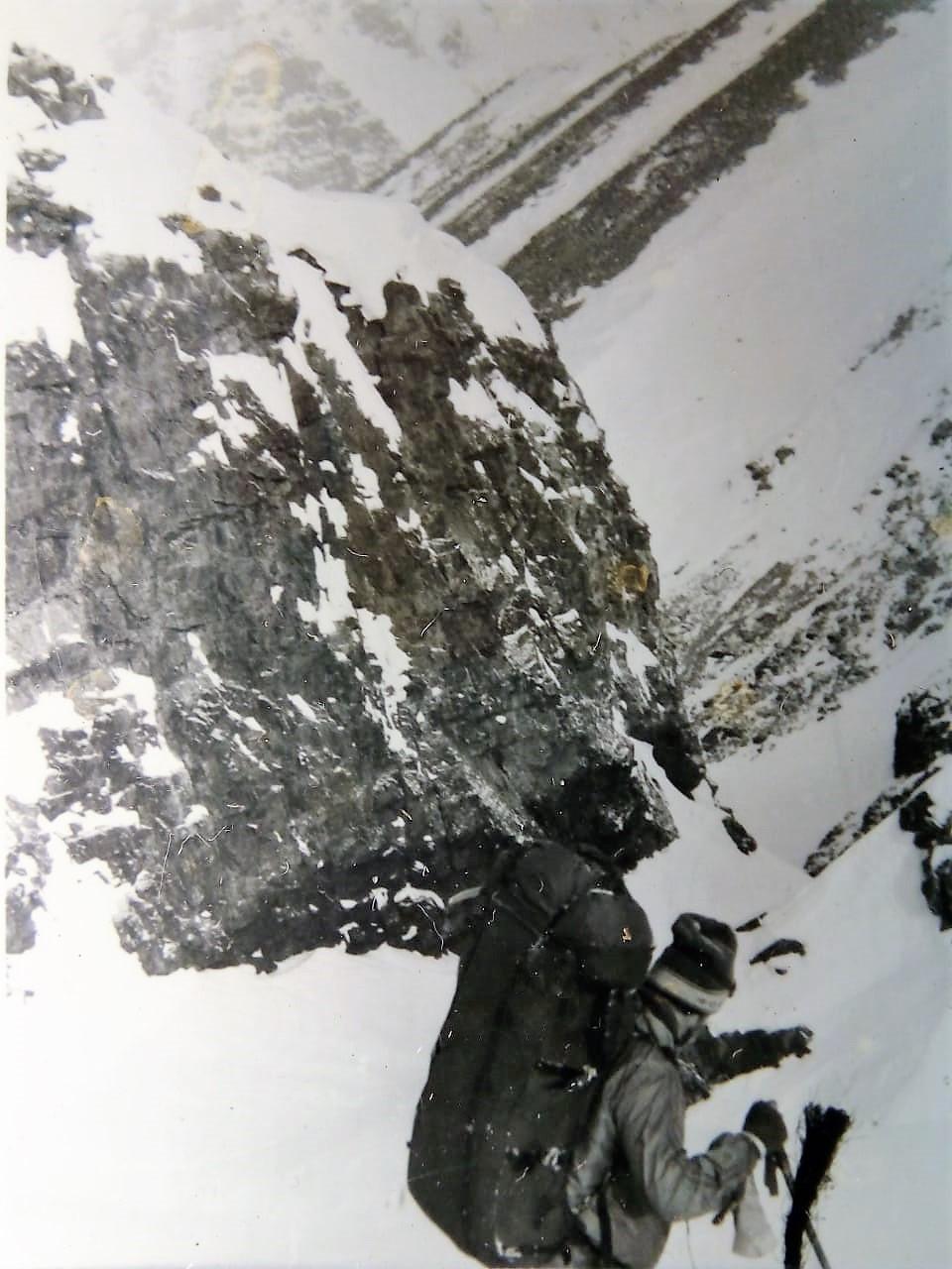 Спуск на р. Ниткан| skitour.club| Блог Сергея Чеботова