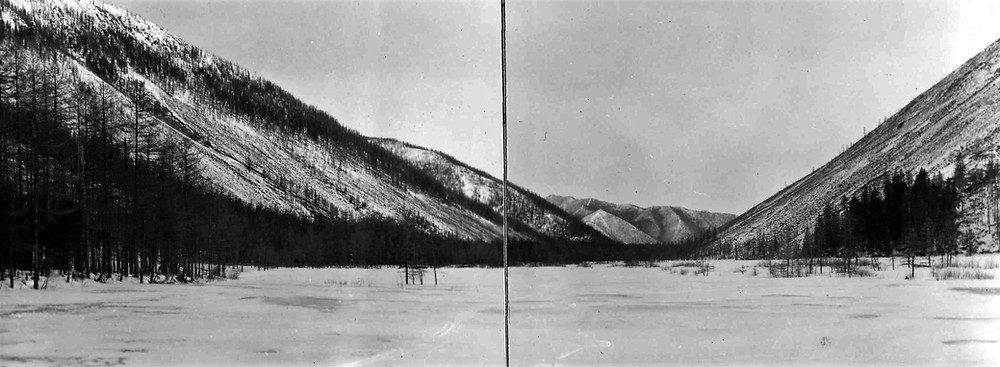 Река Нимелен  skitour.club  Блог Сергея Чеботова
