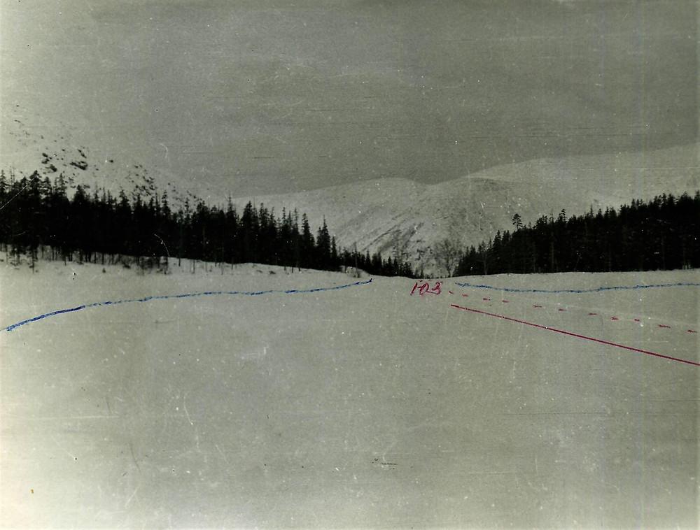 Озеро Большой Сулук| skitour.club| Блог Сергея Чеботова