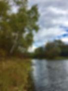 Russina Far East, Khor river