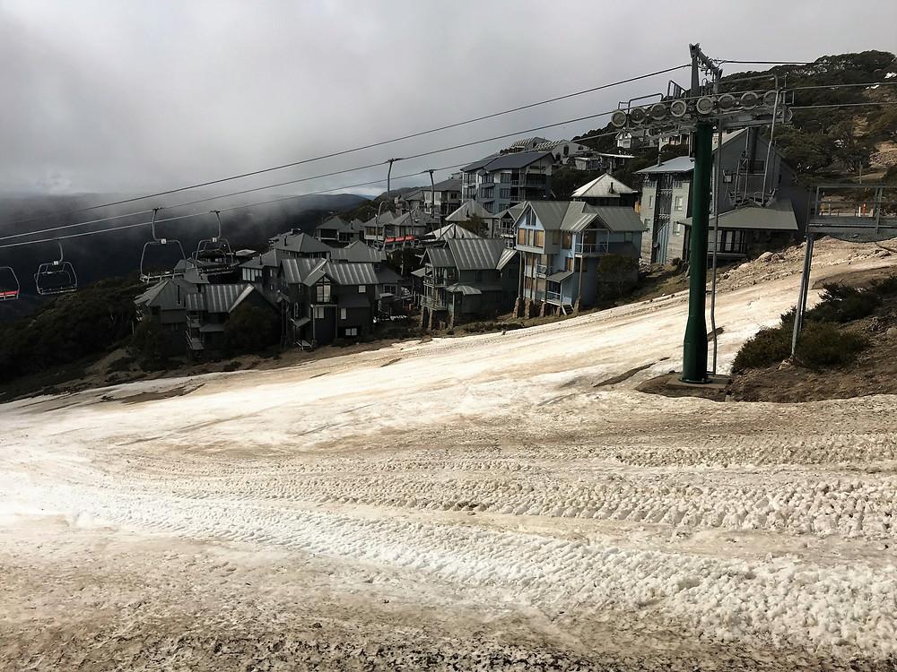 Горнолыжный подъемник| skitour.club| Блог Сергея Чеботова