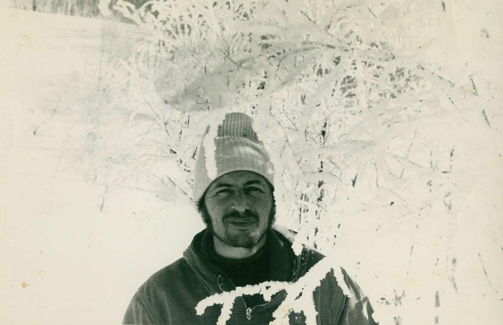 Налычевская долина| skitour.club| Блог Сергея Чеботова