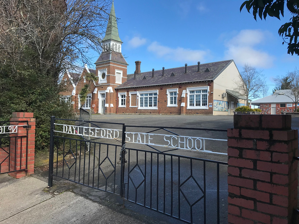 The Daylesford Primary School