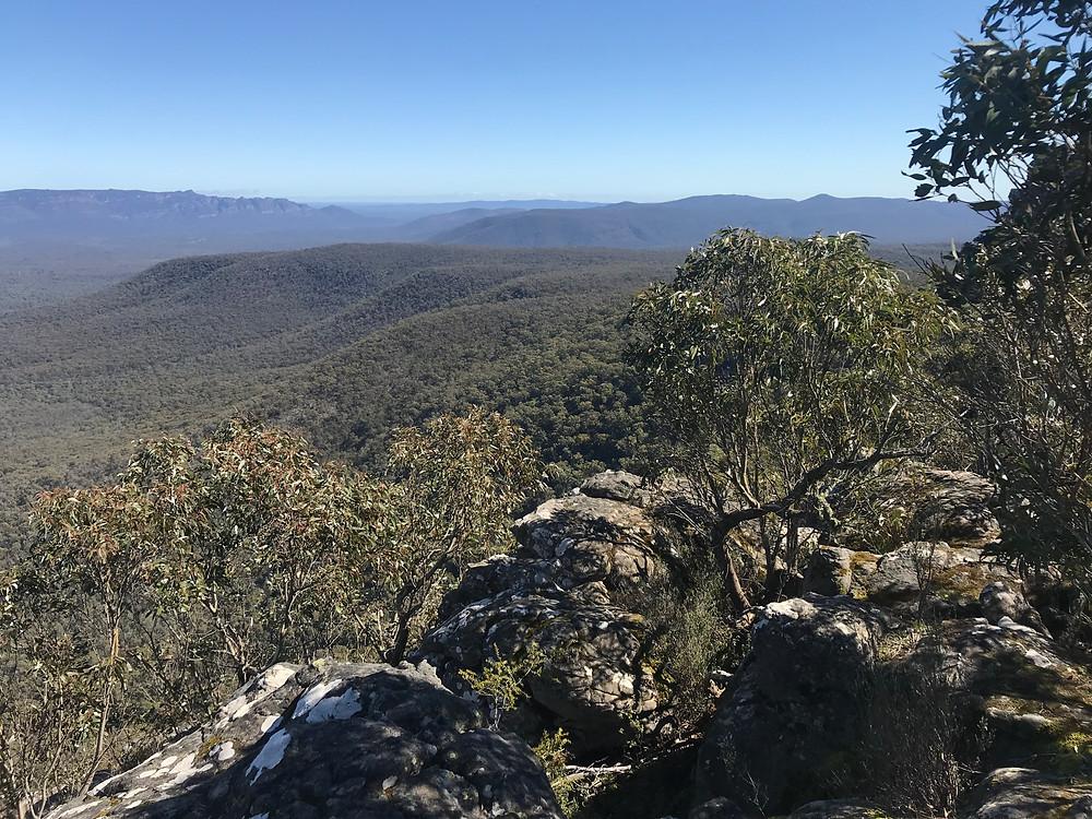 Victoria Valley