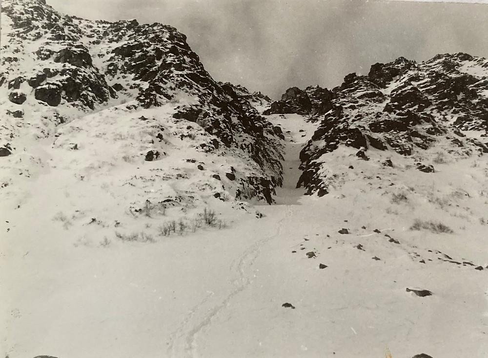 Перевал Аюмкан| skitour.club| Блог Сергея Чеботова