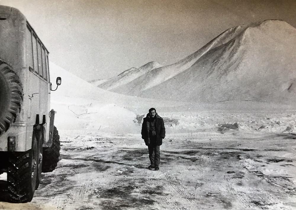 Перевал Уланхай-Чистай| skitour.club| Блог Сергея Чеботова