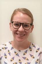 Welcome Dr Lauren Edwards