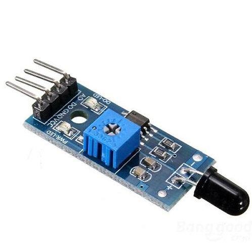 Sensor Chama/fogo Digital Modulo Arduino Esp8266 Nodemcu