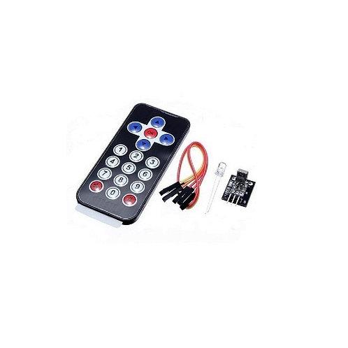 Controle Remoto Infravermelho Modulo Esp8266 Arduino Nodemcu