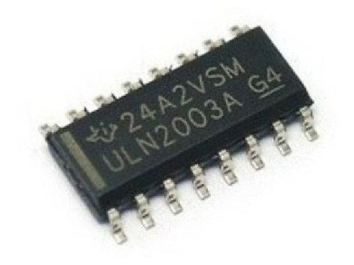 10 Unidades Uln2003 Smd Sop16 Circuito Integrado Arduino Esp