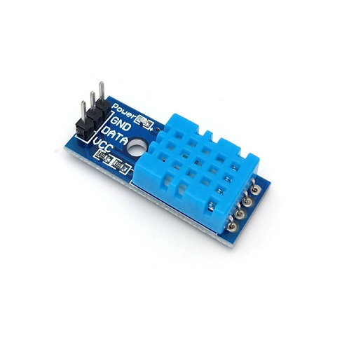 Dht11 Modulo Sensor Temperatura e Umidade Arduino Esp8266