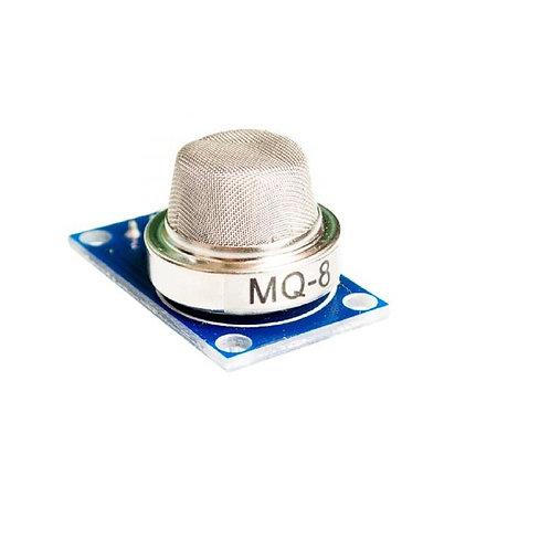 Mq-8 Modulo Sensor Esp8266 Nodemcu Arduino