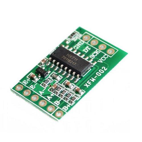 HX711 Sensor Carga/peso Para Arduino Esp8266 Esp32