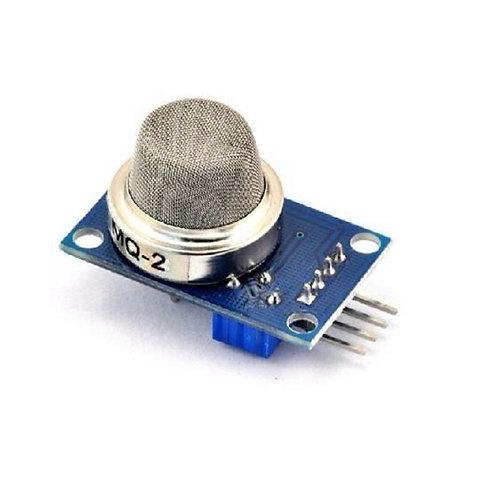 Mq-2 Modulo Sensor Esp8266 Nodemcu Arduino