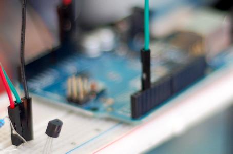 Ds18b20 sensor de temperaura digital - Arduino Esp8266