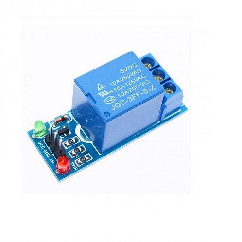Rele 5v, 1 Canal, Modulo Arduino Esp32