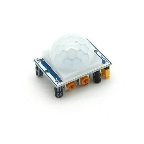 10 Unidades Sensor Infravermelho Pir Presença Hc-sr501 Esp32