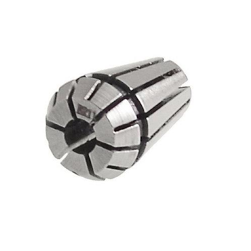 Pinça Er11 1/8 3.175mm Fresa Spindle Router Cnc Castanha