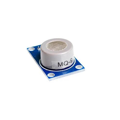 Mq-9 Modulo Sensor Esp8266 Nodemcu Arduino