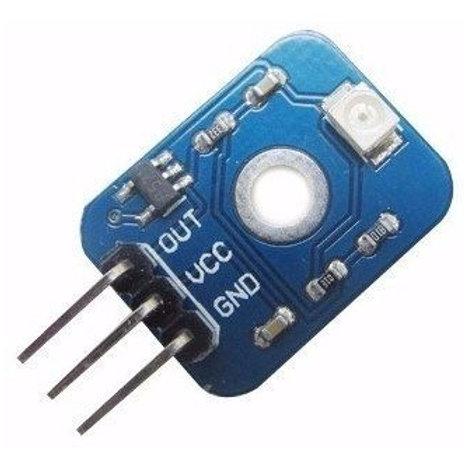 Sensor Uv Luz Ultravioleta Modulo Arduino Esp8266 R Pi