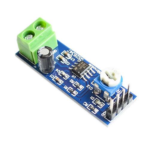 Lm386 Modulo Amplificador De Áudio Esp8266 Arduino